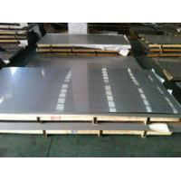 China ASTM 304 316 2B Finish Stainless Steel Sheets with For Chemical , Hardware Field on sale