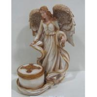 Buy cheap New resin statues angel home decoration accessories from wholesalers