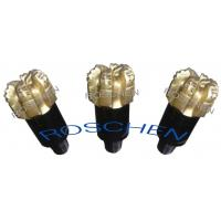 """China 6 1/2"""" Matrix / Steel PDC Tricone Drill Bit for Oil Well / Water Well Drilling wholesale"""