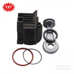 China Audi Q7 Air Suspension Compressor Repair Kits Cylinder Head Piston Rod Rubber O Rings Set 7L8616007E 4F0616005D on sale