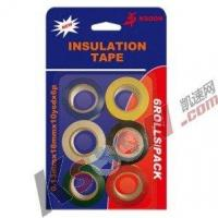 China Wide PVC Electrical Insulation TapeSave To Favorites wholesale