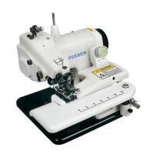 China Desk Top Blind Stitch Sewing Machine FX500 on sale
