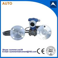 China remote seal Level Transmitter (HART) used for sugar mills wholesale