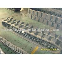 China Rubber Crawler,rubber track wholesale