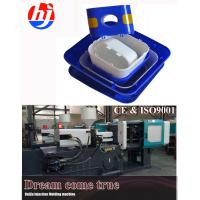 China food container plastic frozen food packaging injection molding machine manufacturer black mould production line in China wholesale