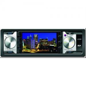 China 3.0 Inch TFT digital screen car dvd player wholesale