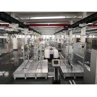 Buy cheap Switchgear Production Machine For LV MV Conveyor System Swichgear Equipment from wholesalers