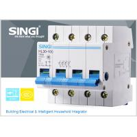 HL30-100 1P/2P/3P/4P 32A/63A/80A/100A  Isolation Disconnect Switch , Isolator Switch Socket