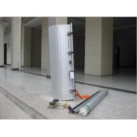 China Aluminium Rolling Shutter Fire Truck Roll up Door Sliding Door on sale