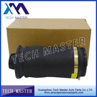 China Mercedes Benz W164 X164 GL ML Shock Absorber Air Bellow Air Spring Bag Rear wholesale