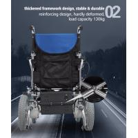 Wholesale China lightweight adjustable power electric wheelchair for disabled (4).jpg