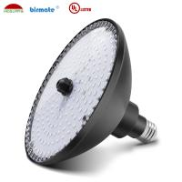 China Color Changing Par 56 LED Pool Light IP68 Waterproof 220V RGB 18W PC Material wholesale
