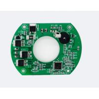 China Remote Control BLDC Ceiling Fan Controller / Durable Bldc Motor Driver Board wholesale
