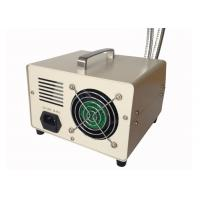 China Gemological Laboratory Fiber Optic Lights With Built-in Heat Dissipation Fan FCL-150A wholesale