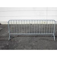 Wholesale Belgium Standard Crowd Control Barrier ,Antwerp removable safety fence