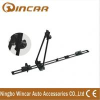 China Steel Roof Bike Carrier with New Rack , Hitch Bike Mount Clips for S068B wholesale