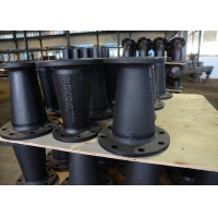 China Ductile Cast Iron Pipe Fitting Flanged Bellmouth wholesale
