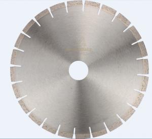 Buy cheap High Sharpness Diamond Saw Blades / 350mm Diamond Cutting Blade D350mm from wholesalers