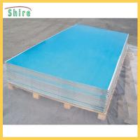 China 304 Stainless Steel Sheet Metal Protective Film With Stable Adhering Capacity wholesale
