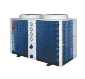 China CO2 All In One Heat Pump Water Heater 7.5HP HighEfficiencyHeatPumpWaterHeater wholesale