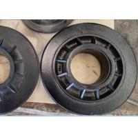China Sand Casting For Forklift Truck Part Rear Hub FDC450 GGG45 QT450-10 Material wholesale