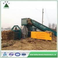 Quality Factory direct supply automatic straw baler with CE for sale