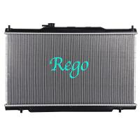 China Aftermarket Car Radiator Replacement For Honda Element 2007 - 2011 2.4 L4 on sale