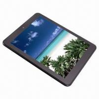 China 7-inch MID Tablet PC with 5 Point Multi-touch, Android 4.0 System, Samsung Chip wholesale