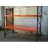 Buy cheap Warehouse light duty stands, warehouse logistic racks ,medium duty racks,racks from wholesalers