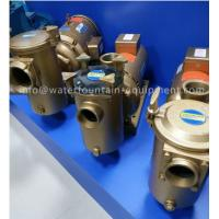China Commercial Circulation High Efficiency Pool Pump Corrosion Proof Standard Size wholesale