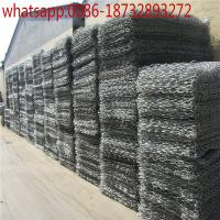 China gabion baskets beach/wire box retaining wall/wire mesh gabion basket price/gabion uk/gabion basket fill material wholesale
