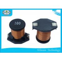China Unshielded Magnetic SMD Power Inductor , WSBTSF Surface Mount Inductor For Laptop wholesale