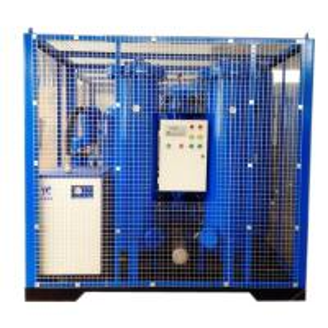 China 30Nm3/hr Steel PSA Oxygen Generator 0.1 - 0.5MPa Adjustable Pressure wholesale