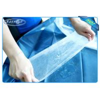 Quality White Color 18 gsm 22 cm Hydrophilic Non Woven For Skin Touch Sanitary Use for sale
