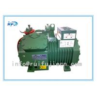 China 4PCS-15.2 15HP Bitzer Stationary Semi hermetic Refrigeration Compressor wholesale