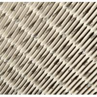 China ZS-GW610 Min-pleat hepa air filter for purifying air in clean room wholesale