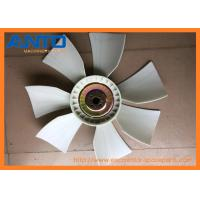Buy cheap 1136603281 1-13660328-1 ZX200 Hitachi Fan Cooling For 6BG1 ISUZU Engine Parts from wholesalers