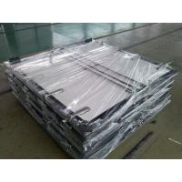 China Thermal Insulation Refrigerated Truck Loads Customized With PU Foam wholesale