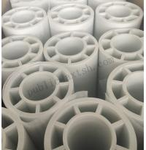 China Black ABS/Nylon Plastic Honeycomb Spool core wholesale