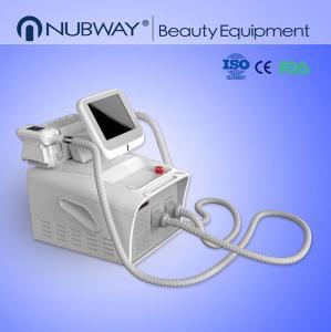 China 2016 vacuum tummy tuck slimming machine / 2 handles cryolipolysis slimming equipment on sale