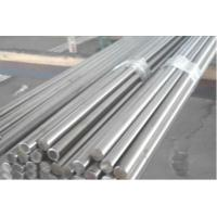 China SUS202 polished  black stainless steel Hot forged round bar for engineering structure wholesale