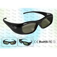 China Plastic 3D TV Active Shutter 3D glasses for Japanese 3D TV GH300-JP wholesale