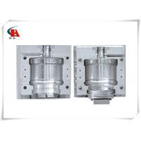 China Hot Runner System Injection Mold Tool ,  Plastic Injection Molding For 5 Gallon wholesale