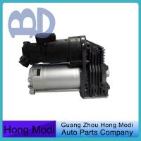 China Land Rover Range Vogue Air Suspension Compressor , LR010376 Air Shock Compressor wholesale