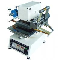China High Quality Tabletop Hot Stamping Machine wholesale