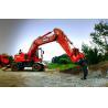 Buy cheap Wear Resistance Material Backhoe Excavator Ripper Shank For KOBELCO SK200-8 from wholesalers