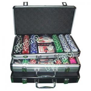 China Poker Chip Set wholesale