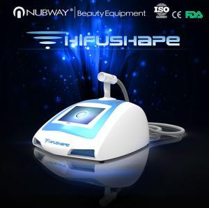 China hifu body slimming machine / hifu beauty equipment / slimming machine wholesale