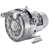 China 0.81kw Ring Side Channel Vacuum Pump For Drying And Dehumidification wholesale