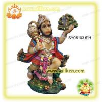 China Polyresin Indian God wholesale